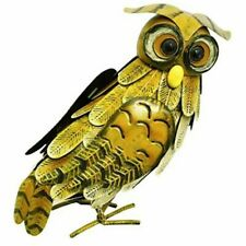 Animals Owl Garden Sculptures