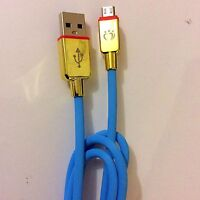 3.1A Rapid Charge Fast Data Sync 5pin Micro USB Cable for Samsung HTC LG