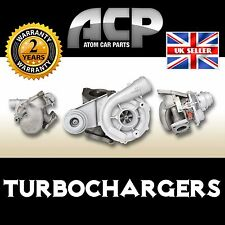 TURBOCOMPRESSEUR No. 706978 POUR PEUGEOT: 806, Expert - 2.0 HDi. 109 BHP, 80 kW