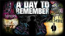 "A Day to Remember American Rock Band Music Star 40/""x24/"" Poster A19"