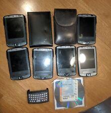 Lot of 6 Hp iPaq Hx2410 Pda Pocket Pc