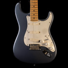 Fender American Standard Stratocaster EMG Pickups Charcoal, Pre-Owned for sale