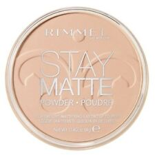 Rimmel Stay Matte Compact Pressed Powder - 003 Peach Glow