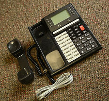 Meisei MK-100D Executive Telephone set, Handset, Cord, Hand set Cord Guaranteed