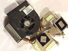 Hp Dv7-2000 2110sa Heatsink Fan 535439-001 AMD