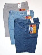 Wrangler 100% Cotton Regular 42 Bottoms Size (Men's) for Men