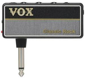 Vox AP2BS amPlug Bass 2 Headphone Guitar Amplifier