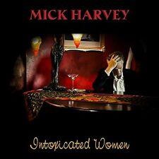 Mick Harvey - Intoxicated Women [CD]
