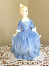 New ListingRoyal Doulton Vintage Bone China Figurine A Child from Williamsburg Hn 2154