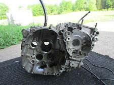 SRAD GSXR600 GSXR 600 Engine Motor Cases Crankcase Block