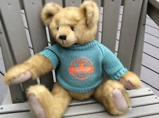 Collector Longaberger Basket Festival 2009 Teddy Bear