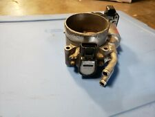 2003-04-05-06-07-2008 JAGUAR S-TYPE R XJR SUPERCHARGED THROTTLE BOBY 2W939F991BD