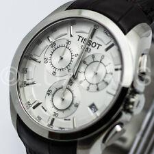 NUOVO originale Tissot Couturier T035.617.16.031.00 Uomini Swiss Watch - 2 ANNO DI MANDATO