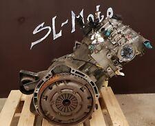 Smart 450 City Coupe CDI (98-02) #5 Motor Ingen