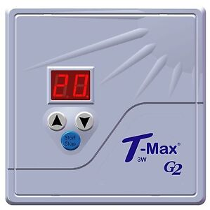Tmax Timer 3W/G2 sunbed timer system was T-Max 3a