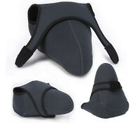Neoprene Protector Camera Cover Case Bag for CANON DSLR ( L )