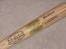 Charles Chub Feeney 1980 All Star Game Bat Dodgers