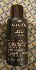 NUXE Bio Körperöl Haselnuss 35ml neu Körperpflege Naturkosmetik
