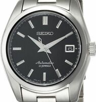New! SEIKO MECHANICAL SARB033 AUTOMATIC MEN`S WATCH from Japan!