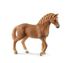 Quarter Horse Mare 13852  strong tough looking Schleich Anywheres a Playground