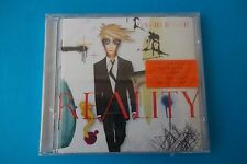 "DAVID BOWIE "" REALITY "" CD COLUMBIA 2003 SEALED"