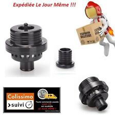 Dump Valve Type Forge Double Piston 25mm Blow Off Noir Turbo Tuning Ford Focus