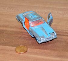 Modello di auto Corvette Sting Ray Siku v282 (f2)