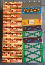 Lego Duplo Bricks Lot of 20 2x4 Stud Bricks Blocks Rare Print Chrome Bob
