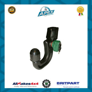 TOWING HOOK ASSEMBLY FOR LAND ROVER DISCOVERY 4 - PART NO KNB500070 / LR071295