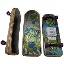 The Silver Crane Company Tins SC110443 Skateboard Purple