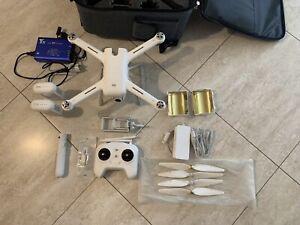 Xiaomi Mi drone 4k Super Accessoriato Con Due Batterie Praticamente NUOVE!!!!!