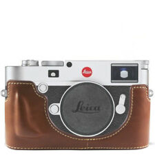 Half Case Protector for Leica M10 (Choice of Colours) - BRAND NEW