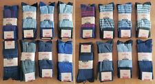 Levi's 168 series Regular Cut Comfort Blend 3 Pair Socks Size 8-12 *Choose* NWT