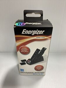 New Energizer Power & Play Charging System for Wii / WiiU
