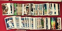Collection Lot of 300 Assorted Pedro Martinez Baseball Cards All Years Companies