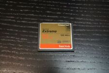 SanDisk Extreme 32GB 120MB/s UDMA 7 CF Compact Flash Camera Memory Card