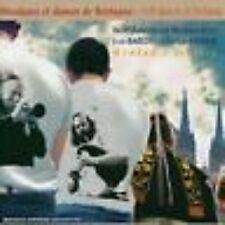 CD JEAN BARON CHRISTIAN ANNEIX - HENTAD / JOURNEY / neuf & scellé