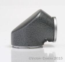 Leica Rare Hammertone PAMOO 90 Deg. Visoflex Viewer (98-20)