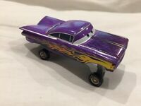 Disney Pixar Cars HYDRAULIC PURPLE RAMONE Diecast 1:55 BUNDLE TOKYO DRIFT MATER