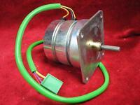 Berger Lahr 42v Electric Motor RSM 50 8 NG 375 U.MIN 438