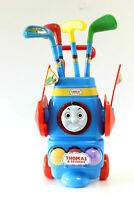 Thomas & Friends Kids Golfing Set - Golf Buggy & Club