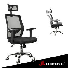 Luxury Executive Racing Gaming Office Chair Rock Lift Swivel Computer Desk Chair