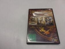 DVD     Der Herr der Ringe - Die Spielfilm Trilogie [3 DVDs]