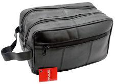 Men Women Wash bag Zipper Travel Toiletries Makeup Organizer Hanging Bag 3520