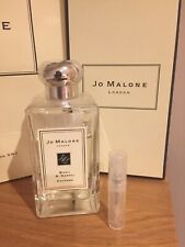 ❤️ Jo Malone Basil And Neroli Cologne Vial Spray Travel Purse 2ml ❤️
