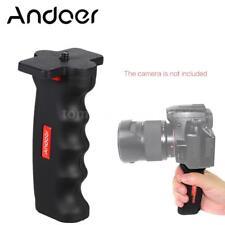 "1/4"" Screw Pistol Grip Camera Handle for SLR DSLR DC Canon Nikon SonyTripod US"