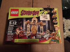 LEGO Scooby-Doo Set 75900 Mummy Museum Mystery NIB  Sealed Retired Damaged Box