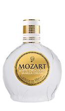 Mozart White Chocolate Cream, 50cl
