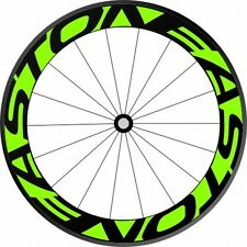 EASTON Rim Wheel Decal Stickers Replacement For 60/70/88mm Carbon Road Wheels
