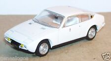 UNIVERSAL HOBBIES UH = NOREV METAL HO 1/87 MATRA SIMCA BAGHEERA COURREGES 1975